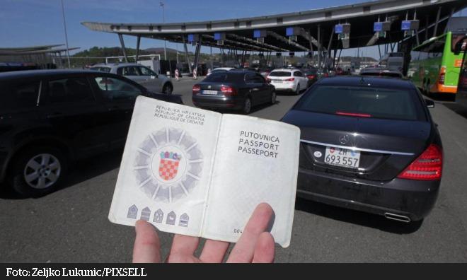 Birači iz Srbije i BiH na izbore će moći bez negativnog PCR testa na granici