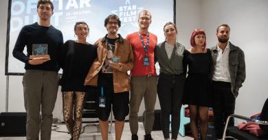 8. Star Film Fest završio u punom sjaju
