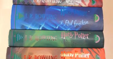 Prvo izdanje knjige o Harryju Potteru prodaje – Harry Potter!