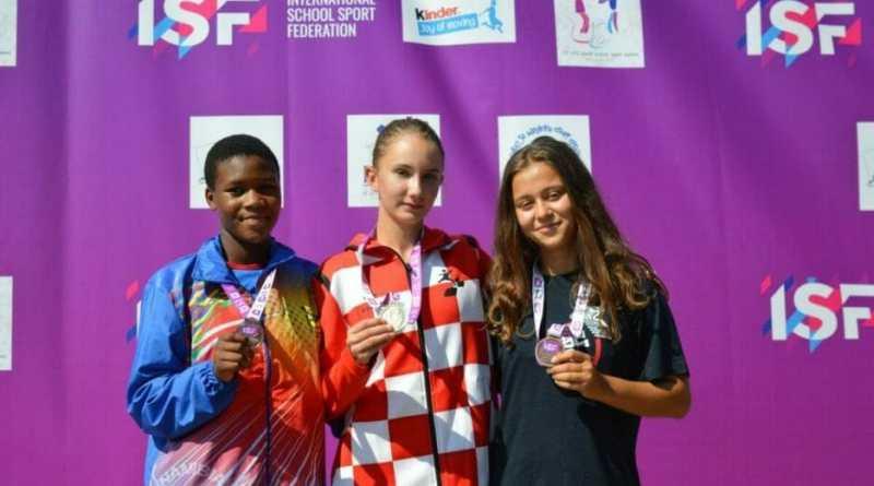 Nevia Fotak u Beogradu postala svjetska prvakinja na 200m