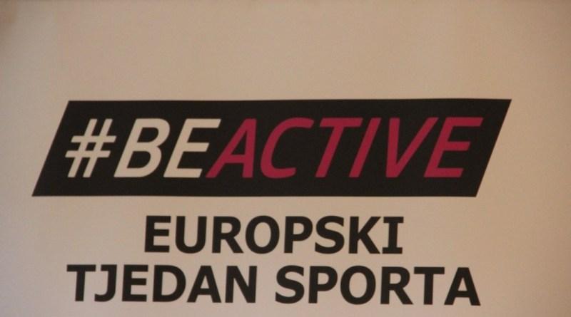 Međimurci, uključite se u 7. Europski tjedan sporta