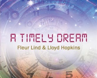 'A Timely Dream' Science Fiction Book Published