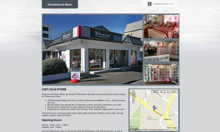 Patersonrose Christchurch Opens