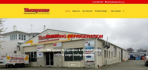 Thomsons Refrigeration