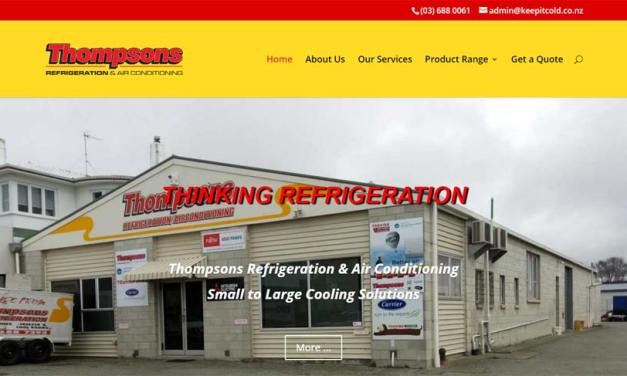 Thomsons Refrigeration