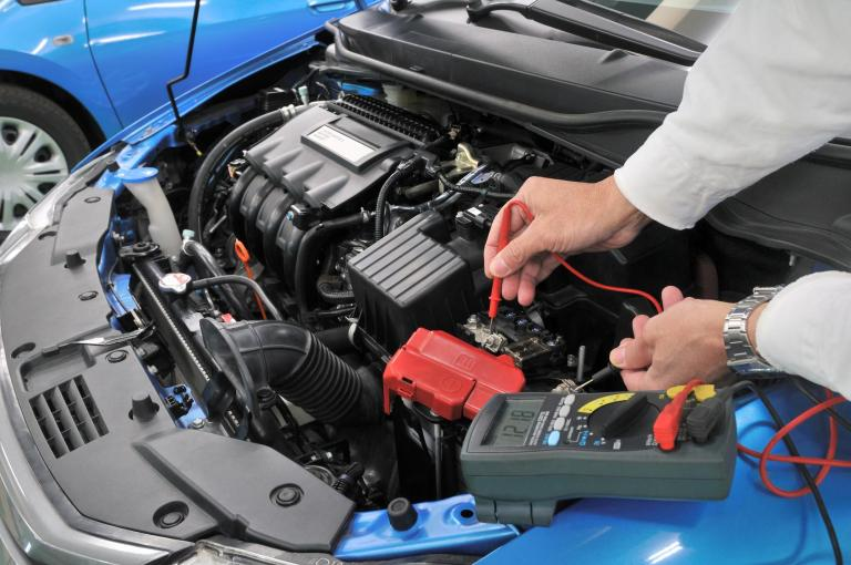 Hybrid Maintenance And Repair Tips