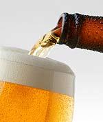 Η μπύρα εμπλουτίζεται και αρωματίζεται από το λυκίσκο.