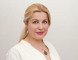 Milda Urbonienė