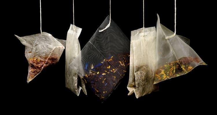 Detox Tee in Beutelform