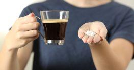 Koffein Tabletten