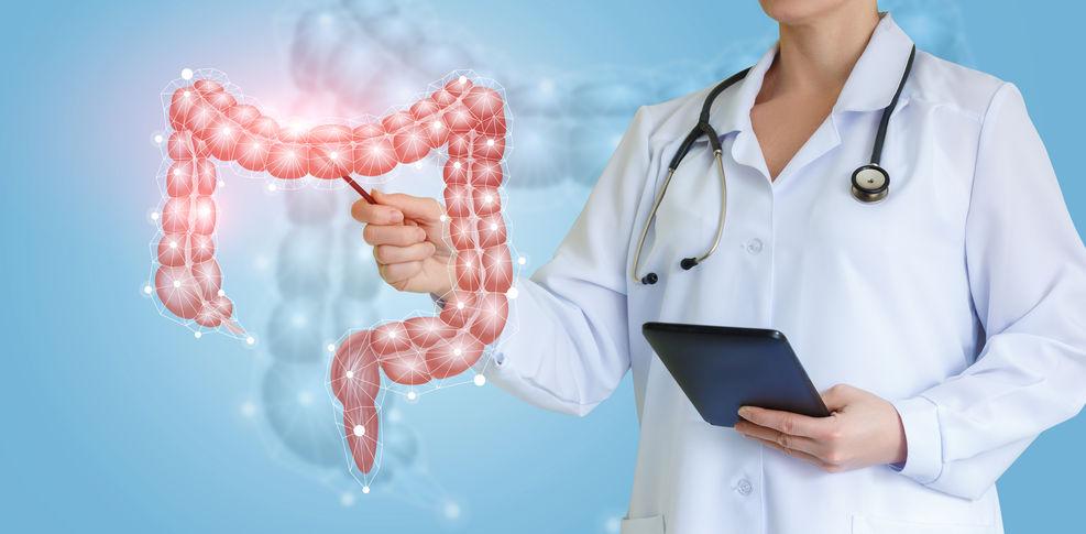 Diät für Personen mit chronischer Gastritis