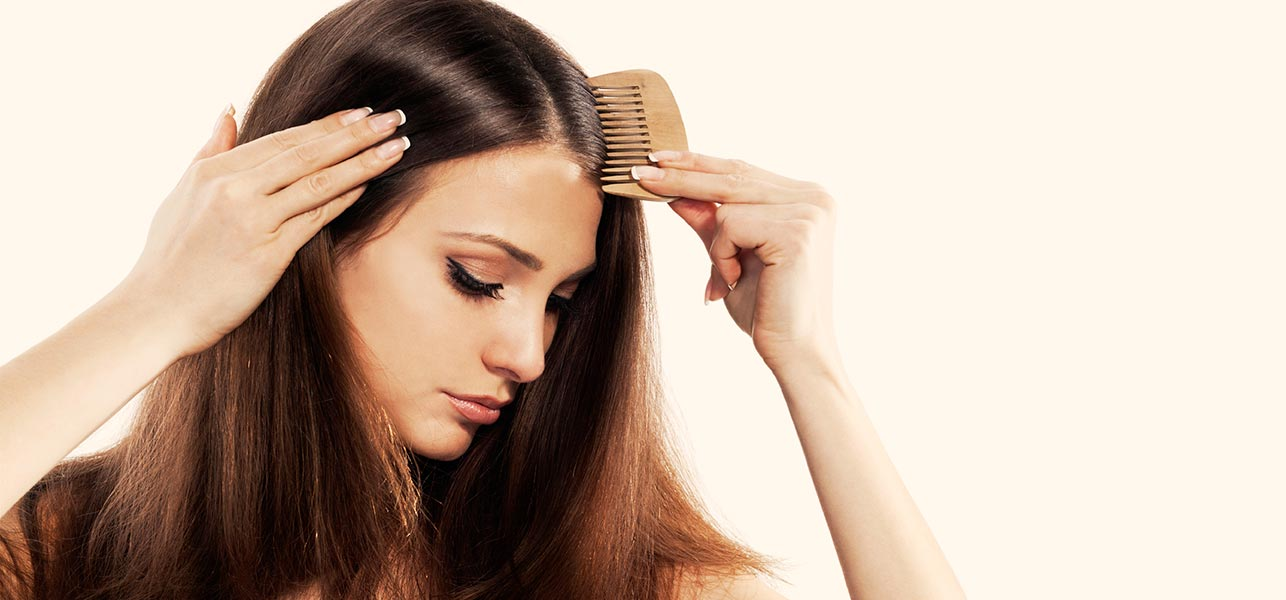Tips To Control Hair Fall Medpillmart