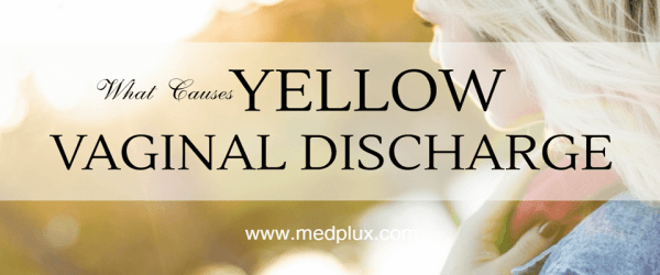 Yellow Discharge Before Period Any Itchy, smell, odor 10 Top Causes