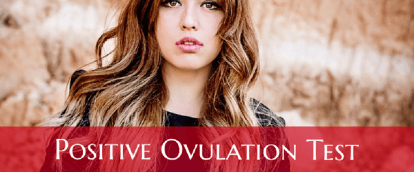 Positive Ovulation Test What's The Best Time for Intercourse