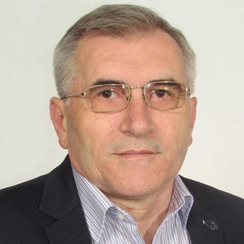 dr. Petre Mureșan