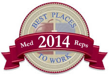 Best Places to Work in Medical Sales
