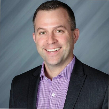 Dealing with Change: A Medical Device Sales Leader Shares His Best Advice