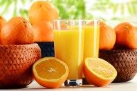 Апельсиновый фреш: польза и вред