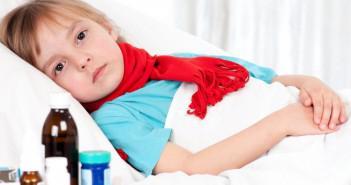 кашель у детей и как с этим бороться