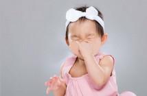 ингаляции небулайзером при насморке для детей,