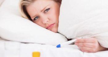 признаки гриппа и орви у взрослых