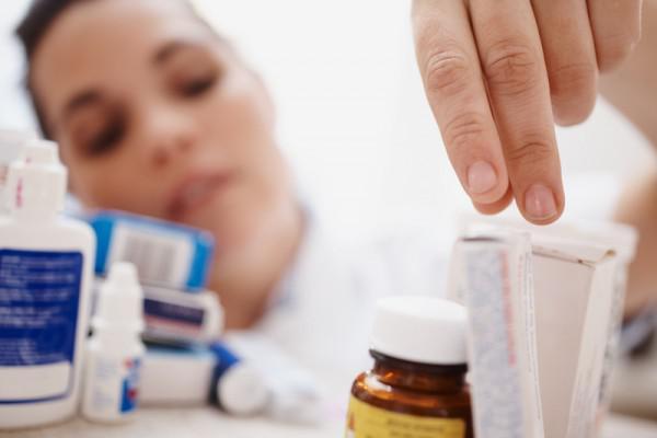 муколитики для лечения сухого кашля