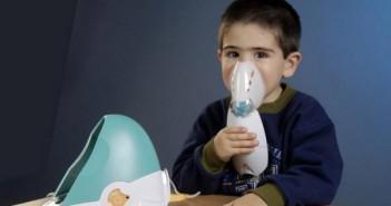 небулайзер для ребёнка