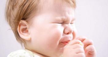 постоянная слизь в носоглотке у малышей