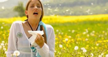 аллергический насморк у беременной