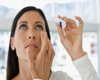 Лечение синдрома «сухого глаза»