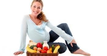 правильное питание для беременной