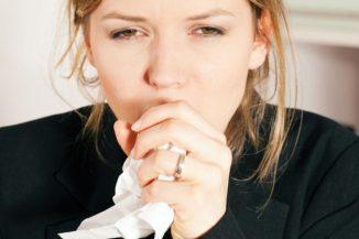 аллергический трахеит