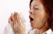 у взрослого кашель утром и вечером