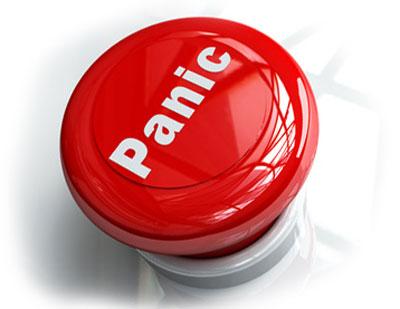 Что делать при панической атаке