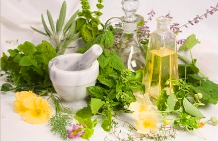 Фиброма и народная медицина
