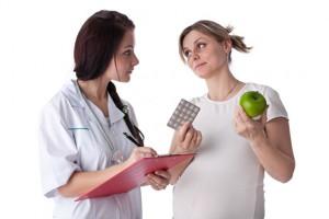 Низкий гемоглобин при беременности у женщин
