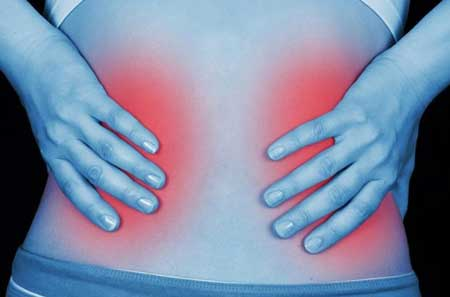 Симптомы нефроптоза почки по стадиям
