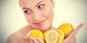 Сок лимона - отличное средство народной медицины