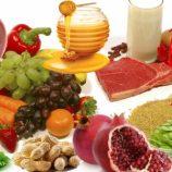 продукты, повышающие гемоглобин