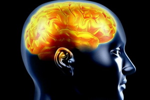Эпилептическая активность в мозгу