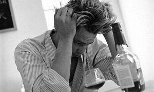 истерия на фоне алкоголизма