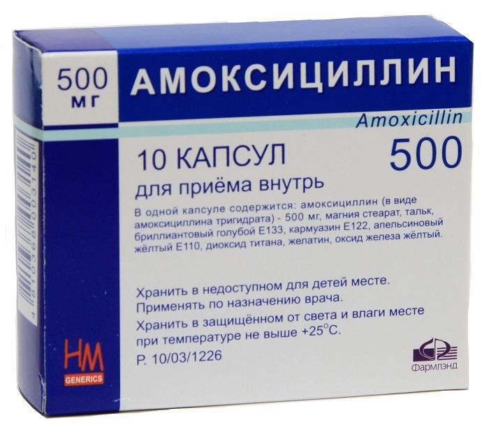 Антибіотики при простатиті: які можна приймати