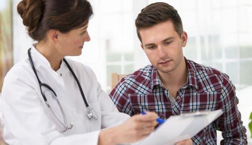 Андрогены назначает врач