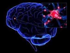 разрущительный процесс в мозгу
