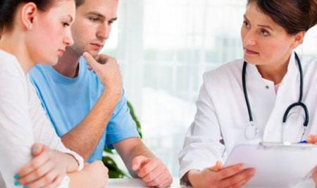 Методики лечения бесплодия