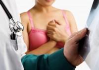 фибриозно-кистозная мастопатия