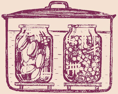 пастеризация консервов приводит к гибели бактерий ботулизма и денатурации белка ботулотоксина