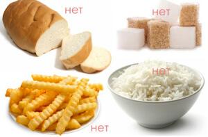 При похудании важно учитывать не только количество питательных веществ по отдельности, но и калорийность еды в целом