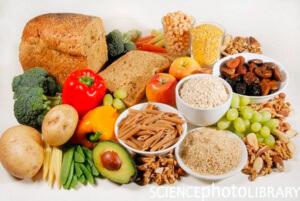 Здоровый образ жизни и правильное питание - решение проблемы повышенного холестерина