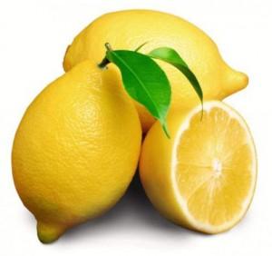 лимон при инсульте